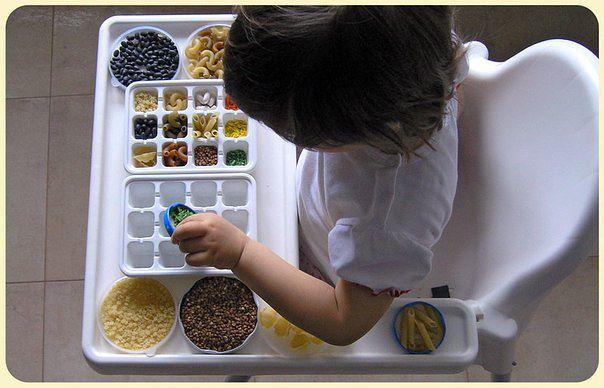 Картинки по запросу игры с крупами для детей